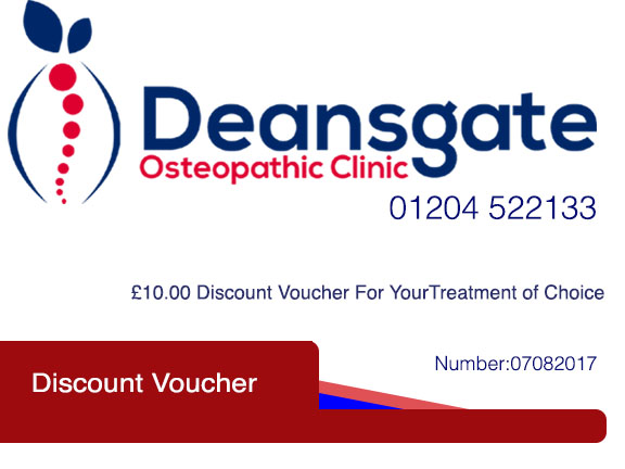 Deansgate Osteopathic Clinic
