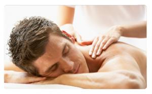 Sports Massage In Bolton