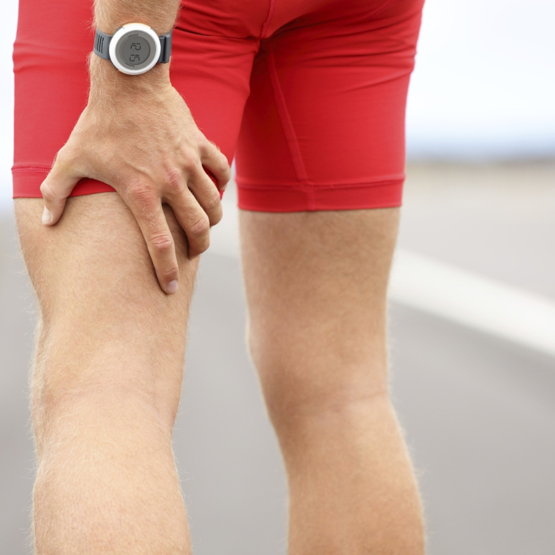 how to cure hamstring strains