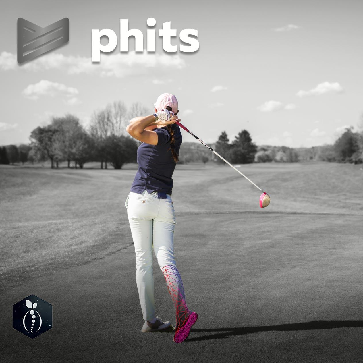 Custom Orthotics for Golf