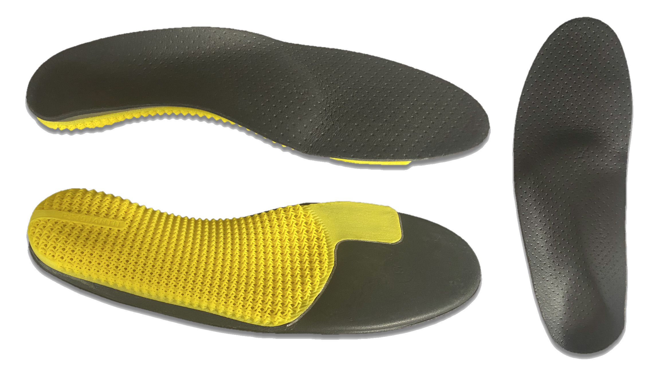 Orthotics and insoles for fell walkers